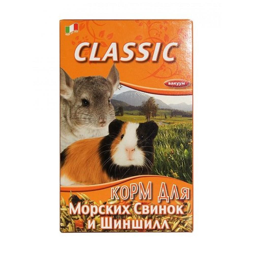 Fiory Classic - Корм для морских свинок и шиншилл