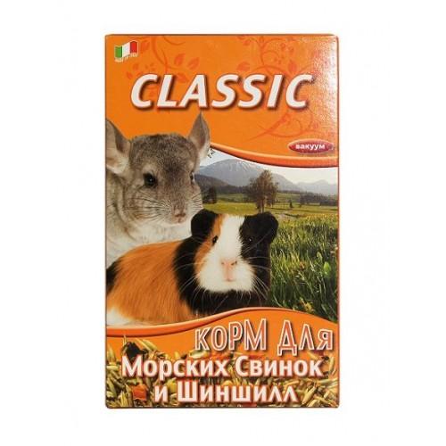 Classic - Корм для морских свинок и шиншилл
