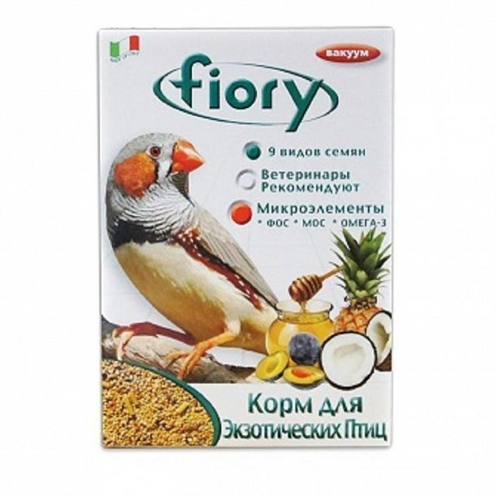Fiory Esotici - Корм для экзотических птиц