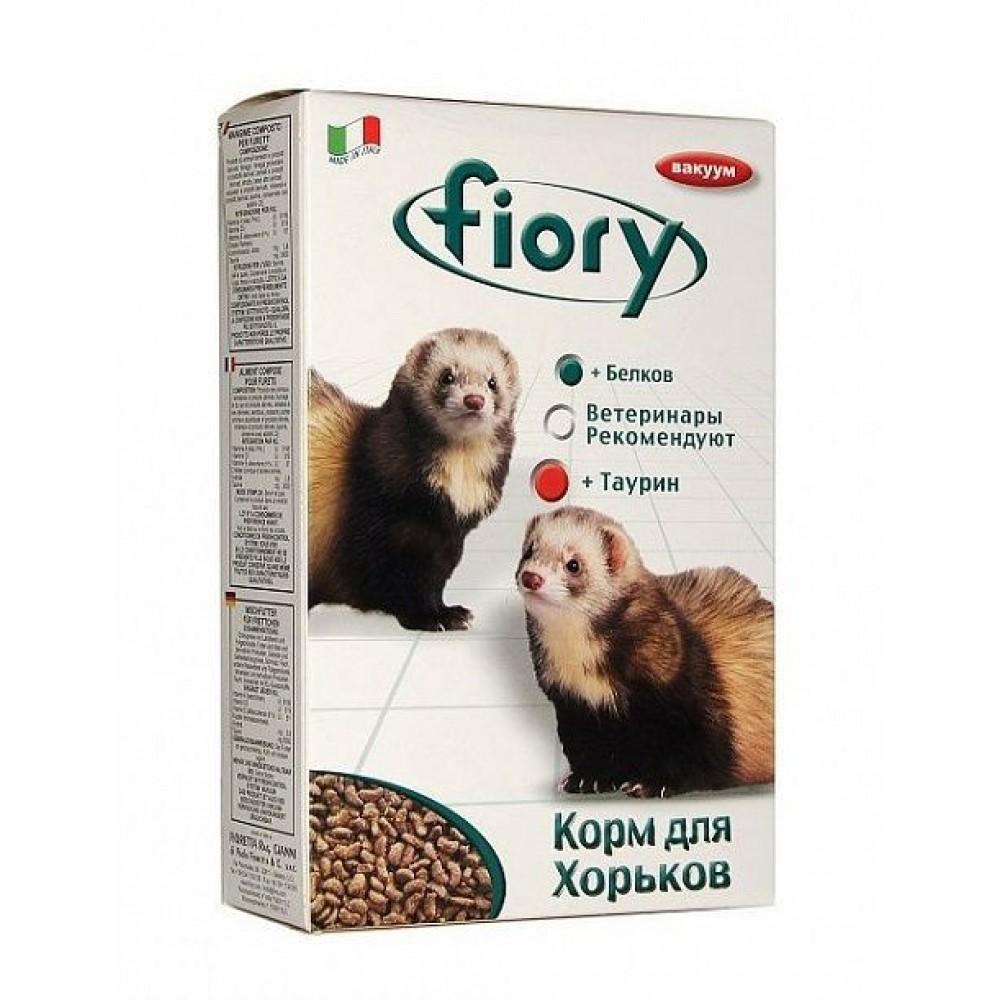 Fiory Farby - Корм для хорьков
