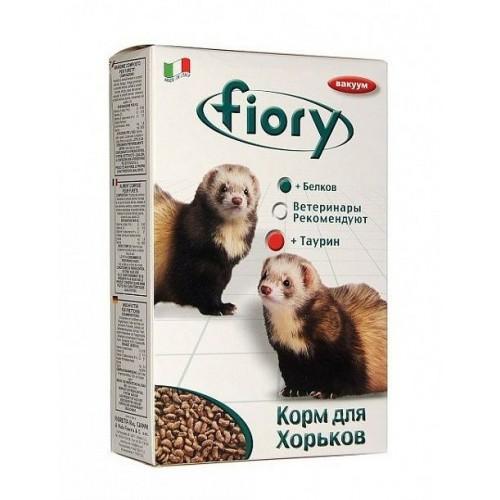 Farby - Корм для хорьков