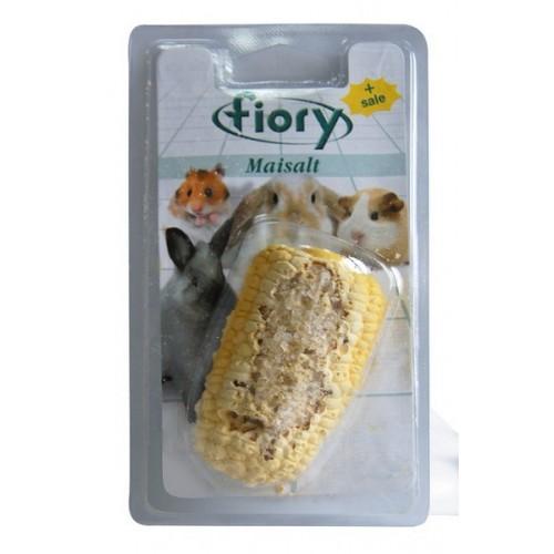 Maisalt - Био-камень для грызунов с солью в форме кукурузы