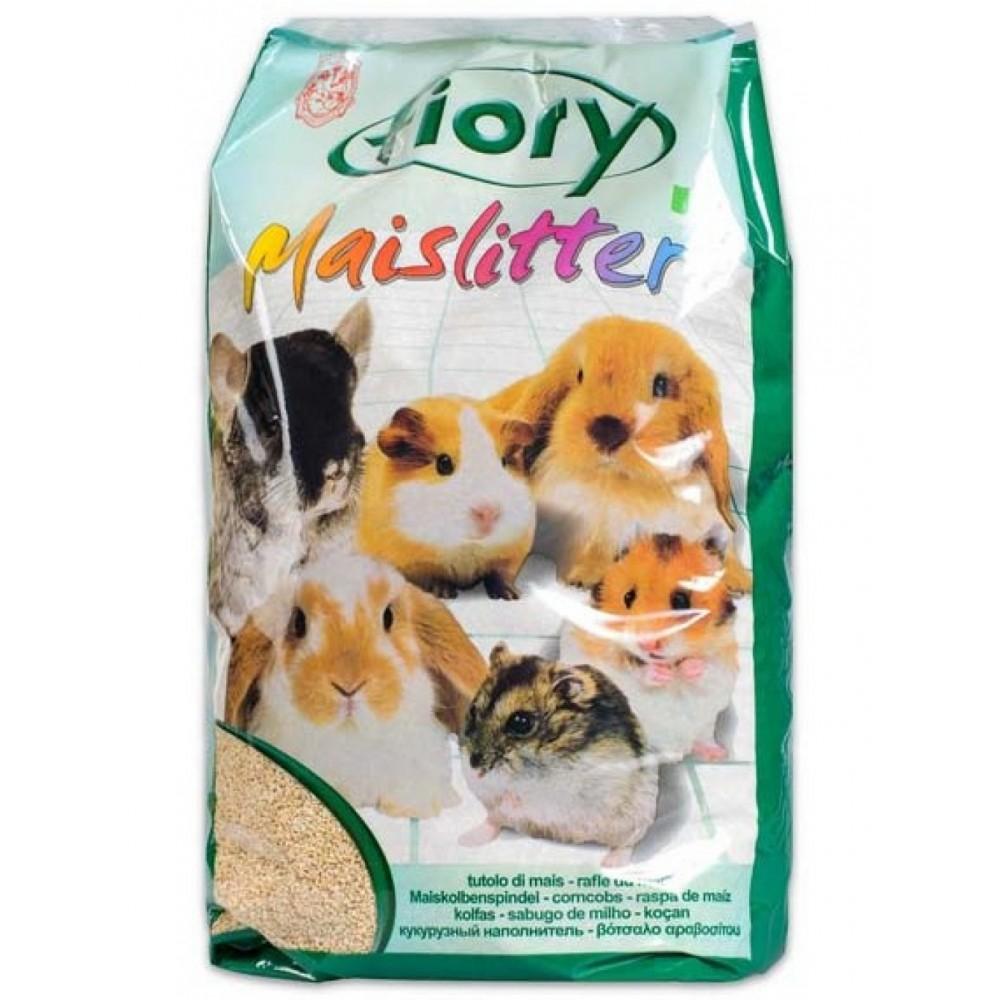 Fiory Maislitter - Наполнитель кукурузный для грызунов