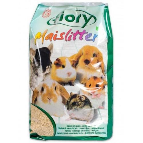 Maislitter - Наполнитель кукурузный для грызунов