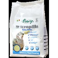 Micropills Baby Birds - Корм для птенцов для ручного вскармливания