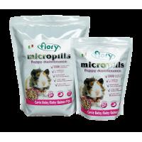 Micropills Baby Guinea Pigs - Корм для морских свинок 1-6 мес