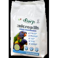 Micropills Lori - Корм для попугаев Лори