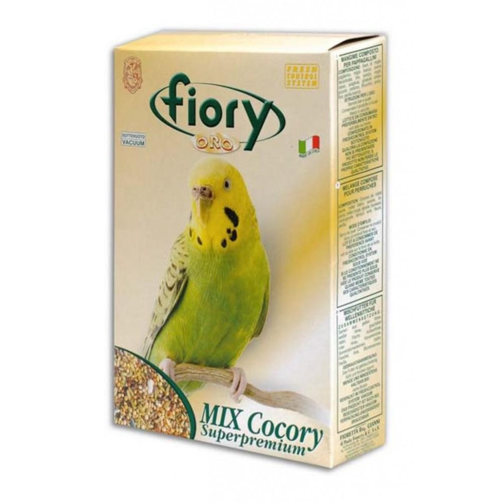 Fiory ORO MIX Cocory - Корм для волнистых попугаев