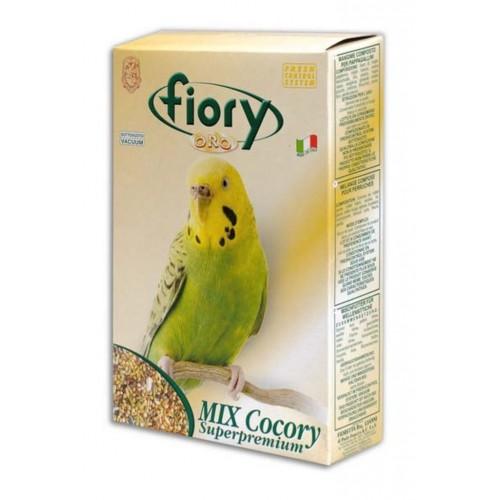 ORO MIX Cocory - Корм для волнистых попугаев