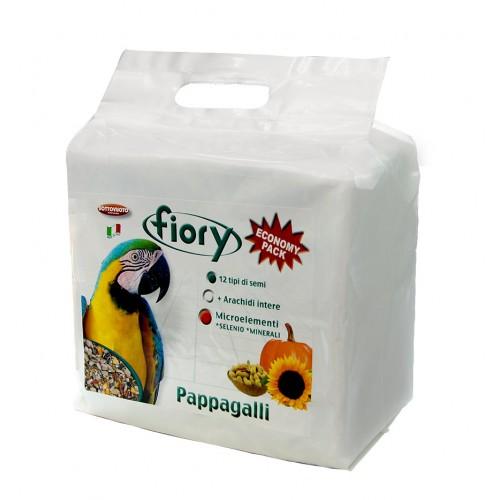 Pappagalli - Корм для крупных попугаев