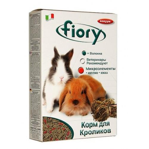 Pellettato - Корм для кроликов гранулированный