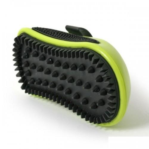 Curry Comb - Расческа Фурминатор резиновая