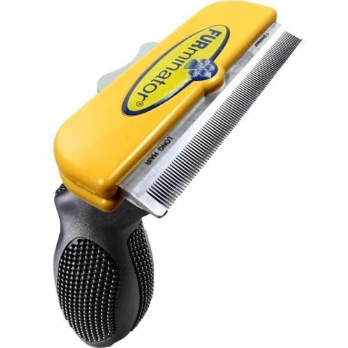 Long Hair Tool Dog - Фурминатор для собак длинношерстных пород