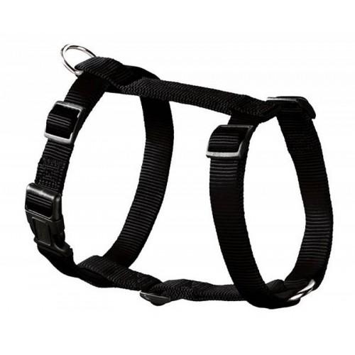 Ecco Sport Smart - Шлейка для собак, нейлон черный