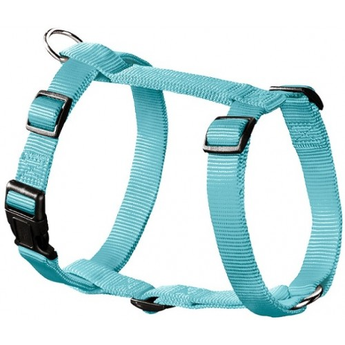 Ecco Sport Smart - Шлейка для собак, нейлон бирюзовый