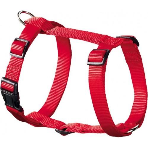 Ecco Sport Smart - Шлейка для собак, нейлон красный