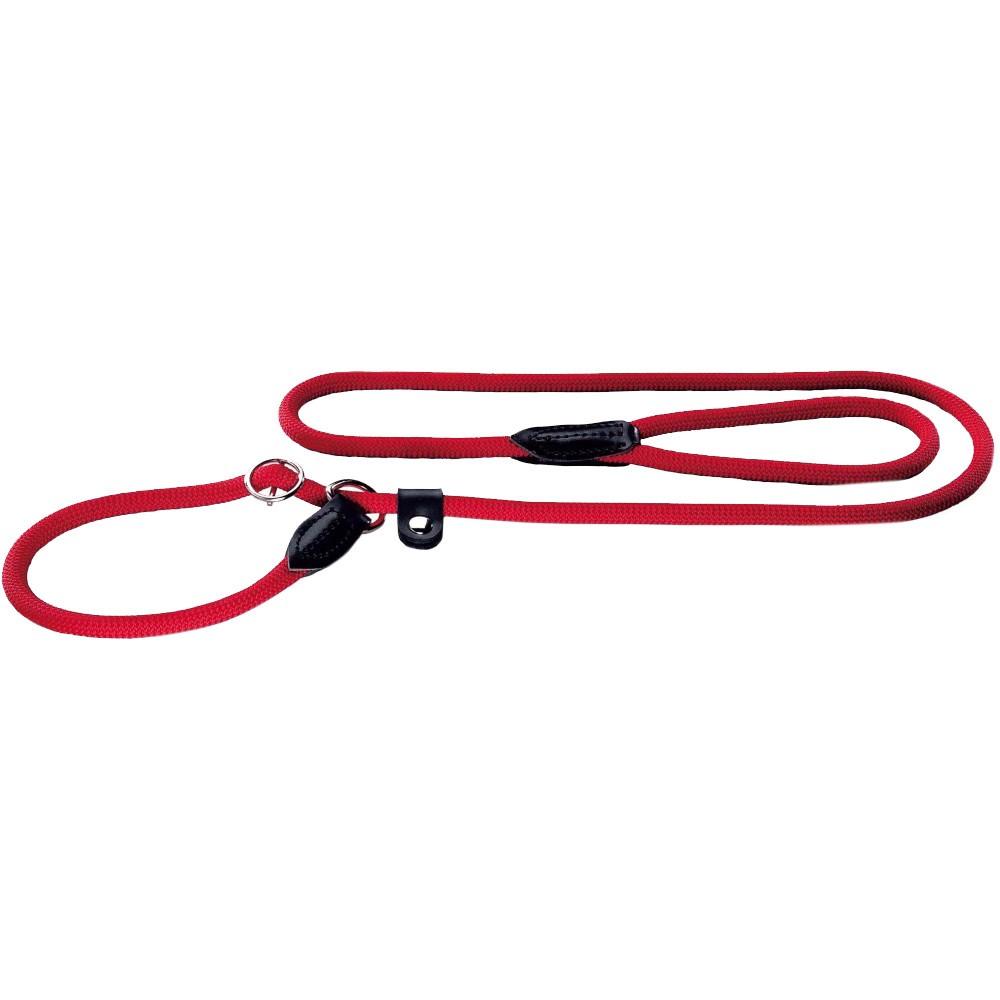 Hunter Hunter ринговка для собак Freestyle 10/170 нейлоновая стропа малиновая