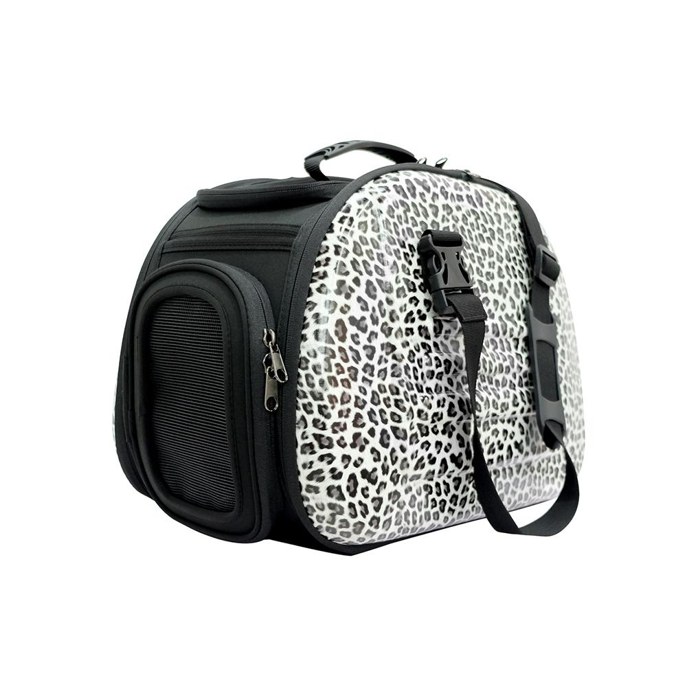 Ibiyaya Classic - Складная сумка-переноска для собак и кошек сафари