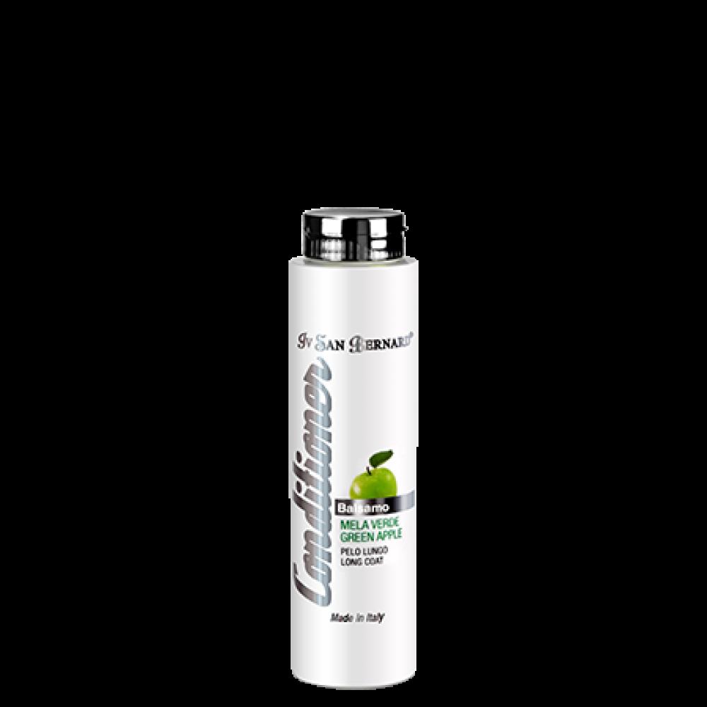 Iv San Bernard Traditional Line Green Apple - Кондиционер для длинной шерсти