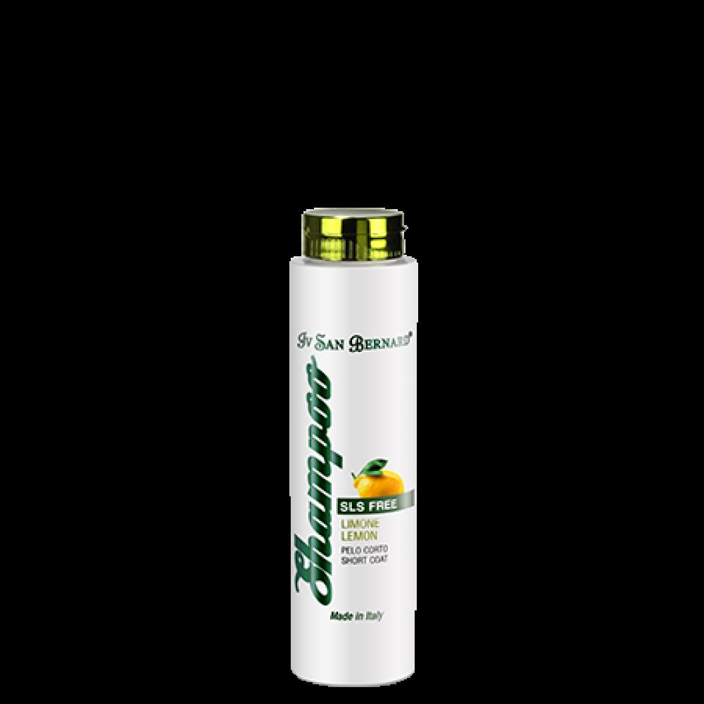 Iv San Bernard Traditional Line Lemon - Шампунь для короткой шерсти