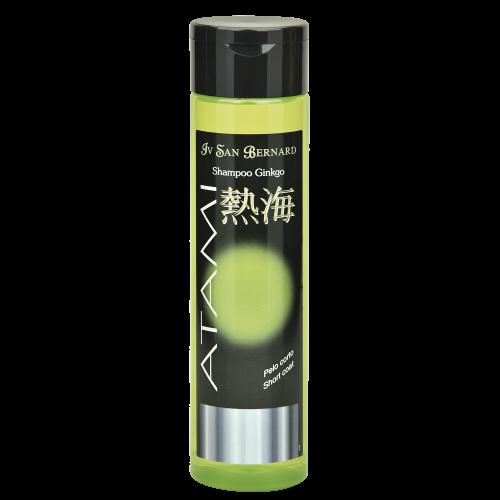 ATAMI - Гинко Билоба Шампунь защитный для короткой шерсти и голых пород