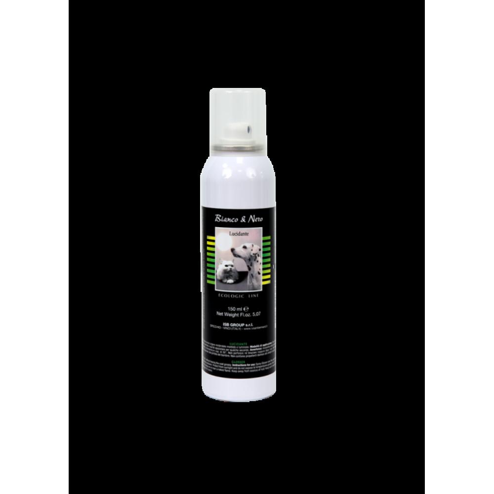 Iv San Bernard Black&White - Спрей, придающий блеск