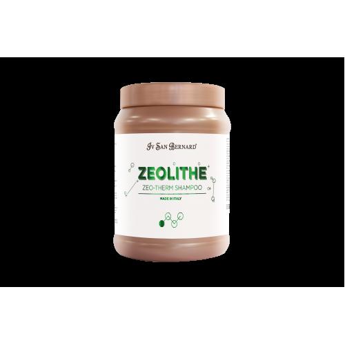 Zeolithe Zeo Therm Shampoo - Шампунь для поврежденной кожи и шерсти без лаурилсульфата натрия