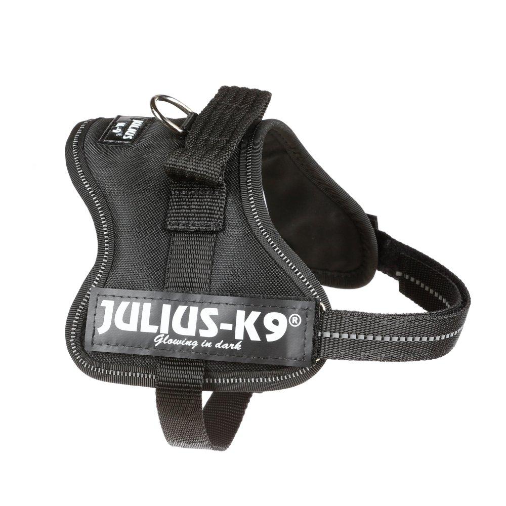Julius-K9 IDC®-Powerharness Mini-Mini - Шлейка для собак (40-53см/ 4-7кг)