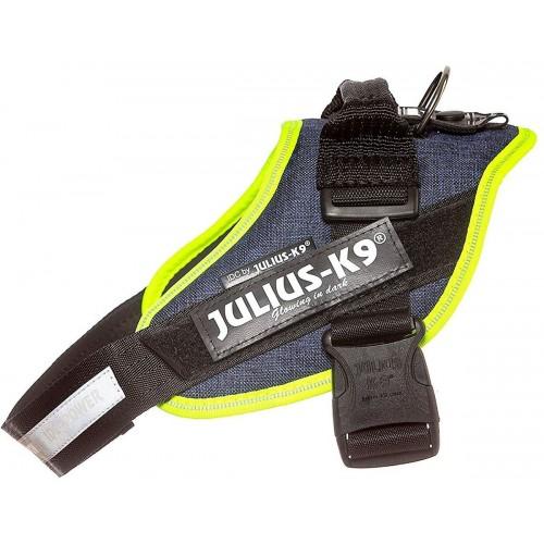 IDC®-Powerharness - Шлейка для собак размер 1 (63-85см/ 23-30кг)