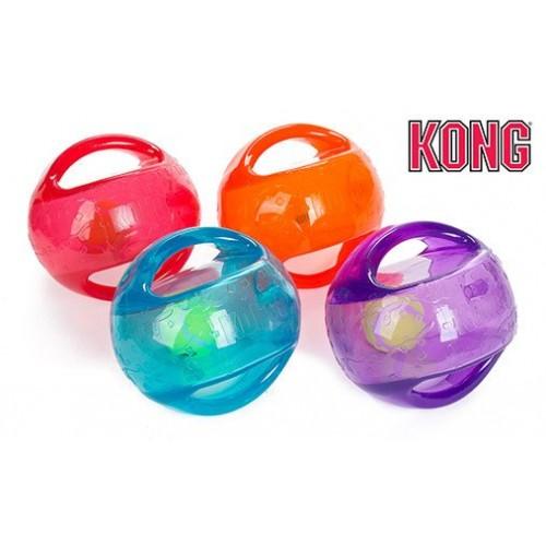 Джумблер Мячик - Игрушка для собак из синтетической резины