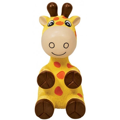 Wiggi - Игрушка для собак Жираф большой