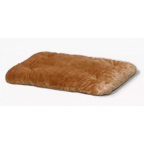 "Plush Cat Bed - Лежанка плюшевая в клетку ""Cat Playpens"" (арт.130)"