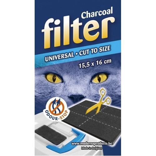 Универсальный сменный фильтр для био-туалета