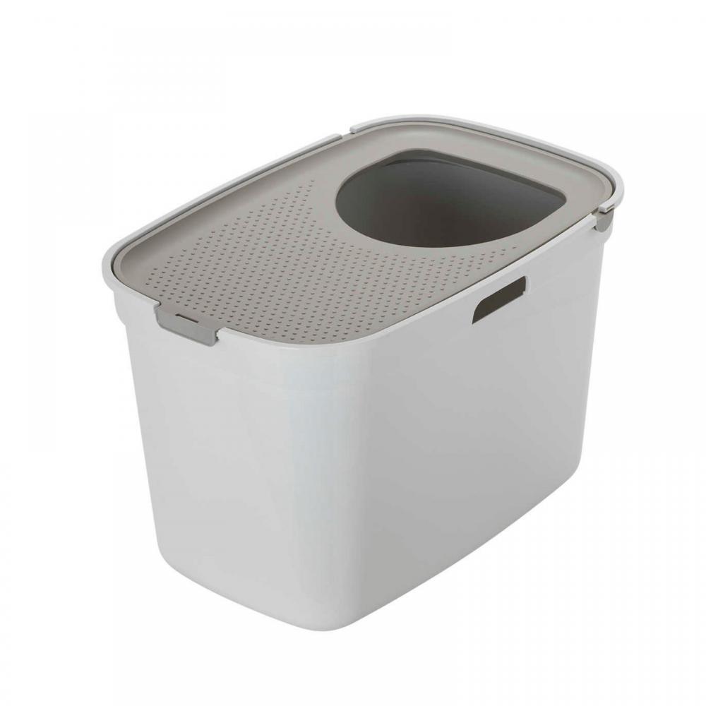 Moderna Top Cat - Био-туалет для кошек с вертикальным входом