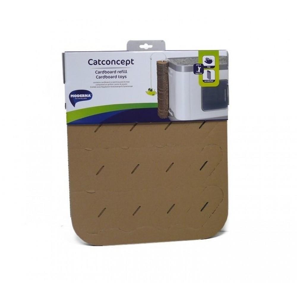 Moderna Catconcept - Сменный блок к когтеточке