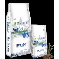 VetSolution Dog Obesity - Диета для собак Монж Обесити