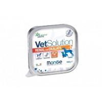 VetSolution Dog Renal and Oxalate - Влажная - Диета для собак Монж Ренал и Оксалат