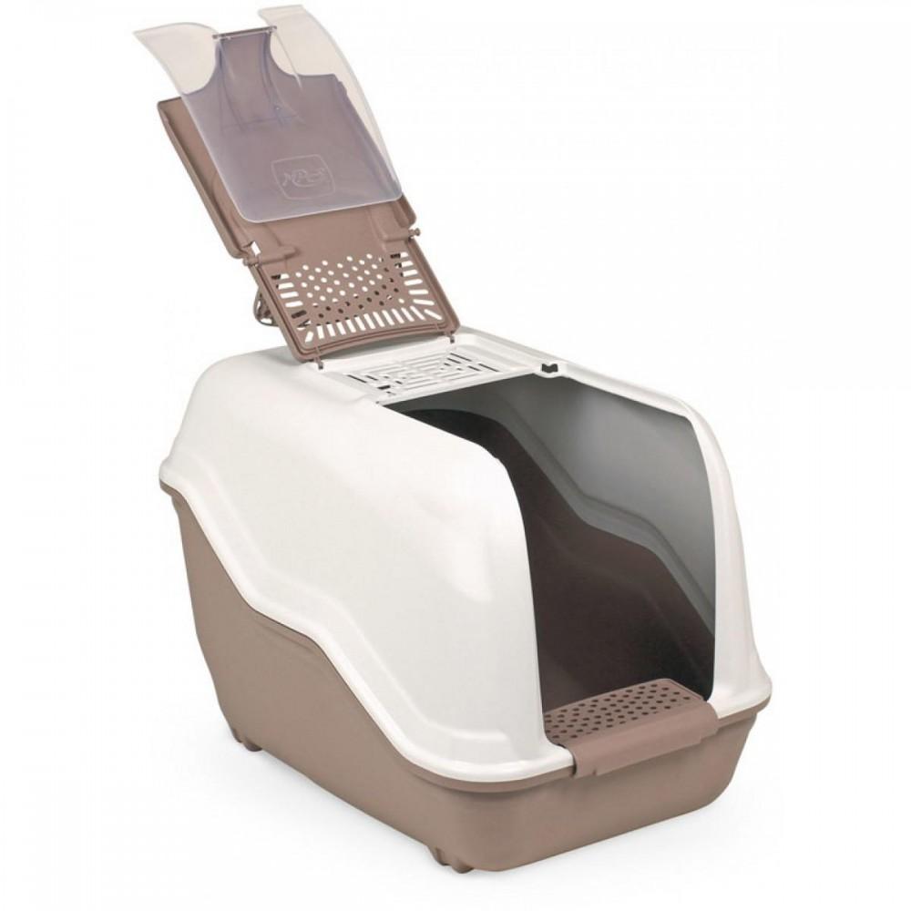 MPS NETTA - Био-туалет для кошек и собак с совком
