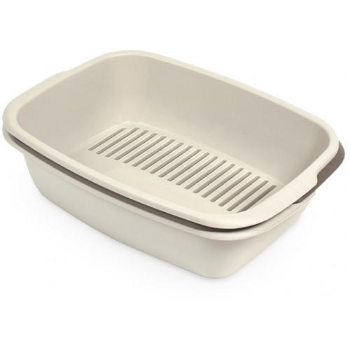 MISO - Туалет-лоток с просеивателем