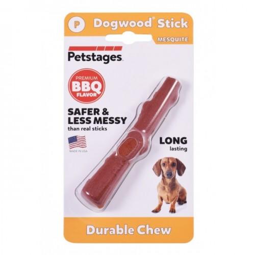 Mesquite Dogwood - Игрушка для собак с ароматом барбекю