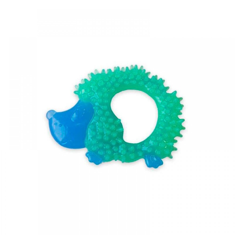 "Petstages Mini - Игрушка для собак ""ОРКА ёжик"""