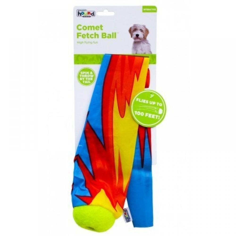 Petstages ОН Comet Ball - Игрушка для собак для бросков