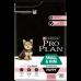 """Purina PRO PLAN OPTIDERMA """"Puppy Small&Mini Sensitive Skin"""" - Сухой корм Пурина для щенков мелких и карликовых пород с чувствительной кожей, Лосось"""