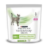 Veterinary Diets (HА) - Диетический сухой корм Пурина для кошек, профилактика Аллергии