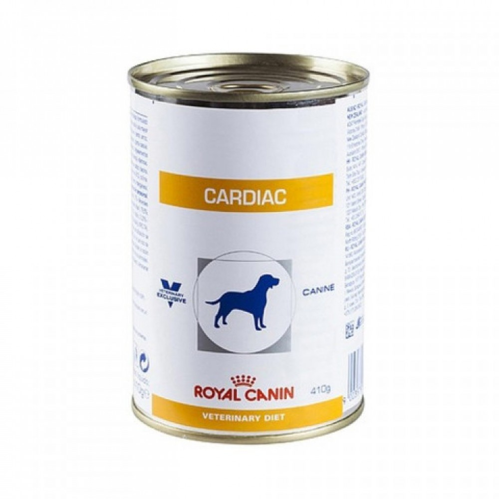 """Royal Canin Cardiac - Корм для собак при сердечной недостаточности """"Роял Канин Кардиак"""""""