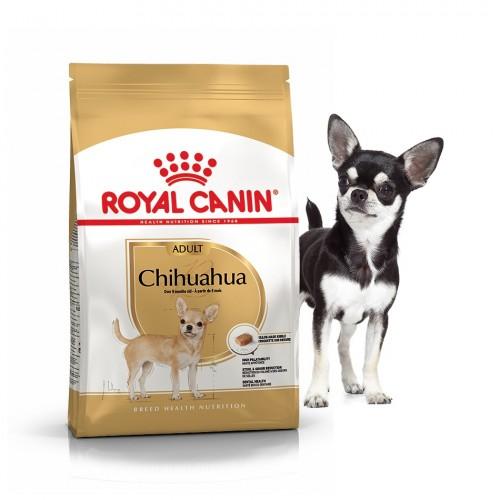 Chihuahua Adult - Корм Роял Канин для взрослых собак породы чихуахуа