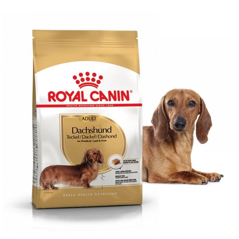"""Royal Canin Dachshund Adult - Корм для собак породы такса """"Роял Канин Эдалт"""""""