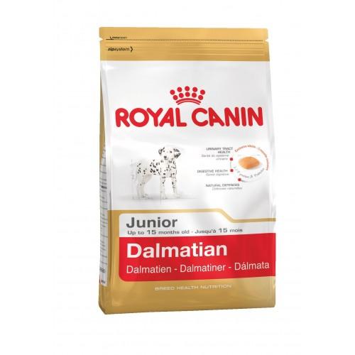 """Dalmatian Junior - Корм для щенков породы далматин """"Роял Канин Юниор"""""""