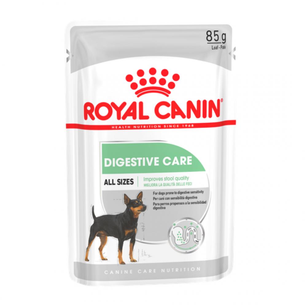 """Royal Canin Digestive Care - Влажный корм для собак с чувствительным пищеварением """"Роял Канин Дайджестив Кэа Эдалт"""""""