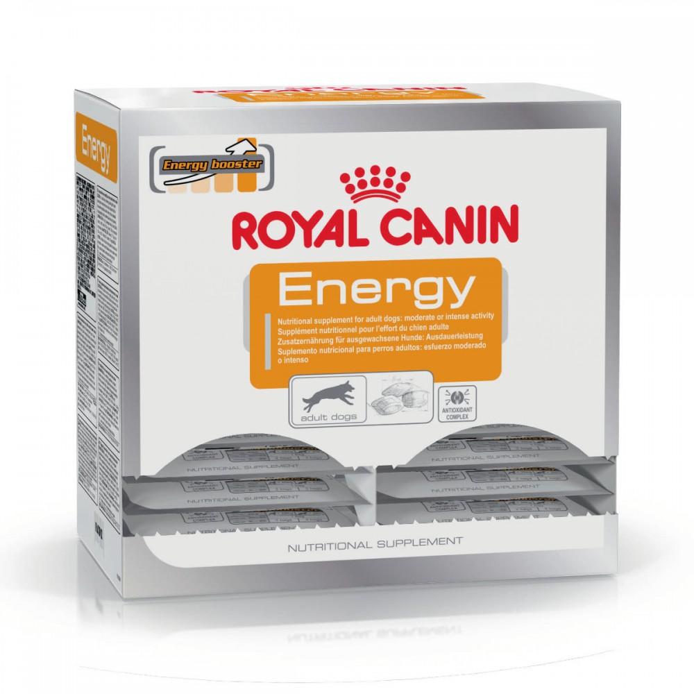 """Royal Canin Energy - Дополнительное питание для собак с повышенной физической активностью """"Роял Канин Энерджи"""""""